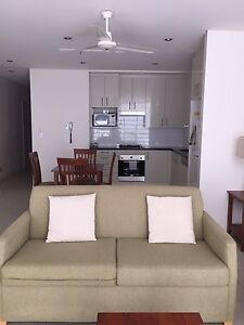 1 bedroom plus study fully furnished Apartment Surfers Paradise Gold Coast City Preview