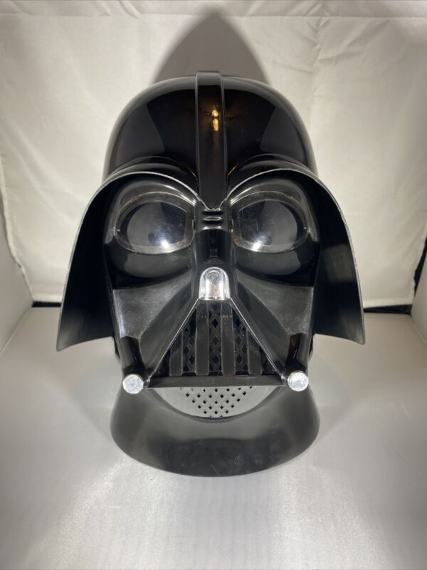 Star Wars Darth Vader Helmet Rubie's