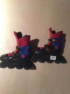 Roller Blades youth size 3-5