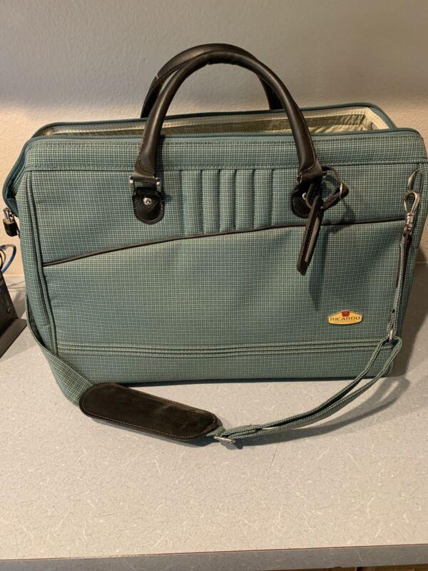 Artist Travel Bag
