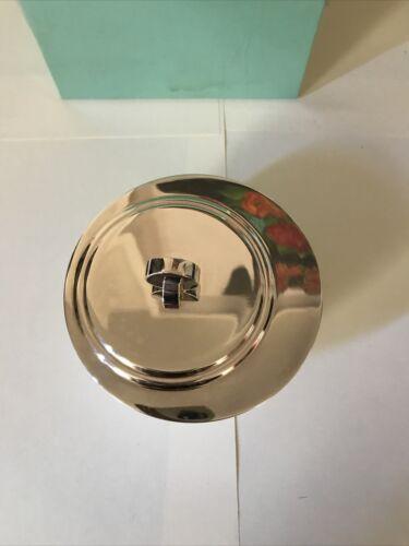 New Ercuis Sugarbowl Silverplate - $46.00