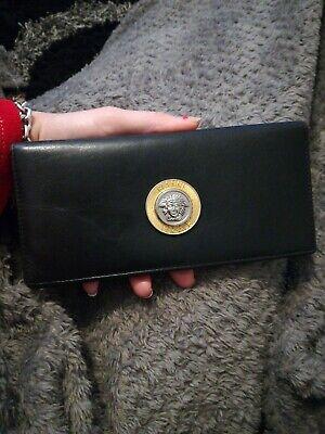 Genuine GIANNI Versace women purse