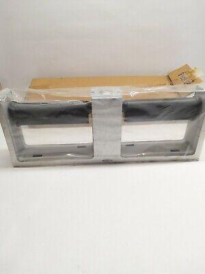 New Commercial Double Toilet Paper Holder Bobrick 27460 New