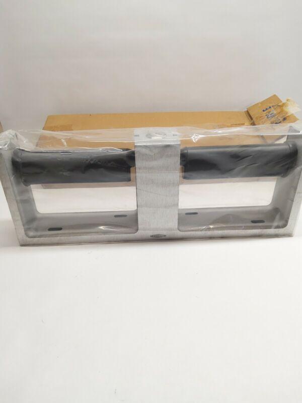 LOT OF 2 BOBRICK LOCKABLE TOILET PAPER HOLDER B-27460 (NIB)