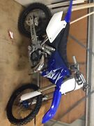 2005 YZ125 Gympie Gympie Area Preview