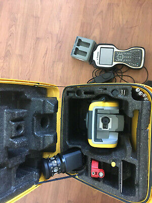 Trimble S6 2 Dr Plus Robotic Total Station With Tsc3 And Mt1000