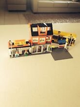 Lego pizza bike bus bits Ferny Hills Brisbane North West Preview