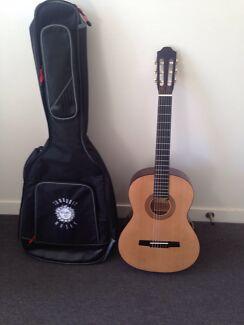 Classical guitar  Kingsford Eastern Suburbs Preview