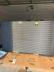Brand new kingspan 4571L RainWater tank