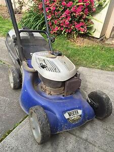 Victa Tornado Classic Lawn Mower Donvale Manningham Area Preview