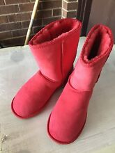 nice colour genuine JUMBO UGG boots Noble Park Greater Dandenong Preview