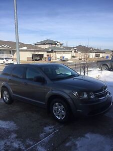 2012 DODGE JOURNEY SE PLUS ** PRICED TO SELL TODAY! awesome deal