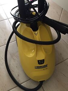 Karcher Steam cleaner Churchlands Stirling Area Preview