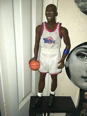 "Michael Jordan #23 Tune Squad 17.5"" Doll/figurine From Space Jam 1995"