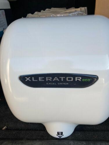 Excel Dryer XLERATOR Eco XL-BW-ECO-1.1N 208/277
