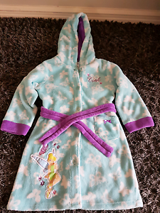Tinkerbell dressing gown size 5 The Vines Swan Area Preview
