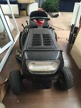 "Ride On Lawn Mower With Trailer.  38"" Cut MTD Brand Dromana Mornington Peninsula Preview"