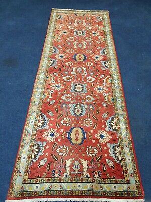 Varamin Runner Rug Handmade Lovely Colours And Design