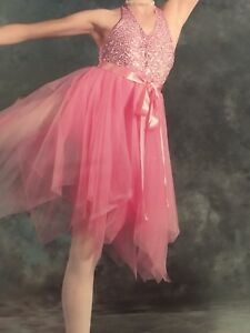 Ballet/lyrical dance costume