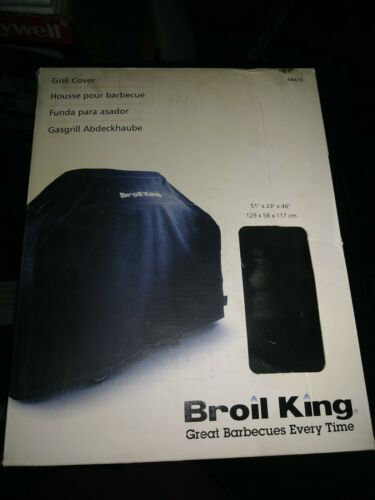 Cover Grill Baron 300 Brl King,No 68470,  Onward