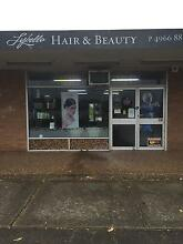 Lybella Hair and Beauty Woodberry Maitland Area Preview