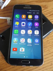 Samsung S5 Neo unlocked in box with Otterbox