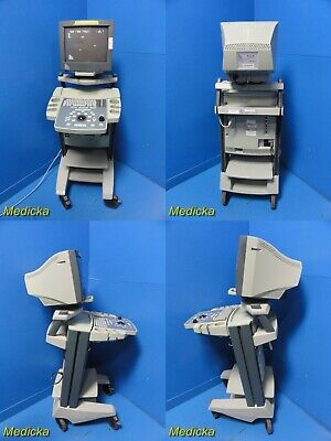 B-k Medical Falcon 2101 Exl Special Office Edition Ultrasound Machine 19248