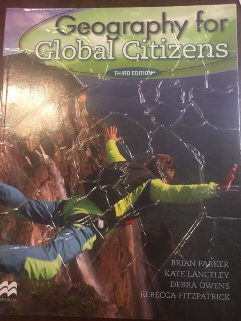 Geography for global citizens textbooks gumtree australia geography for global citizens textbooks gumtree australia brisbane north west pinjarra hills 1170982664 sciox Images