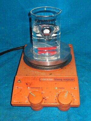 Ika Werke Rct B S19 Digital Hot Plate Magnetic Stirrer