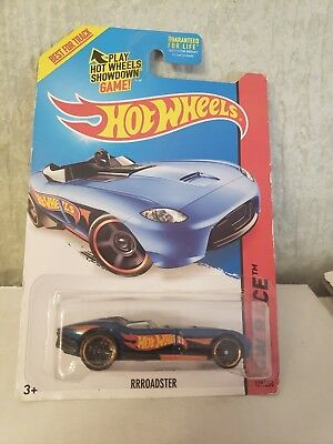 HOTWheels RRROADSTER RACE BEST for track BUY3 GET1 FREE.. ADD TO YOUR