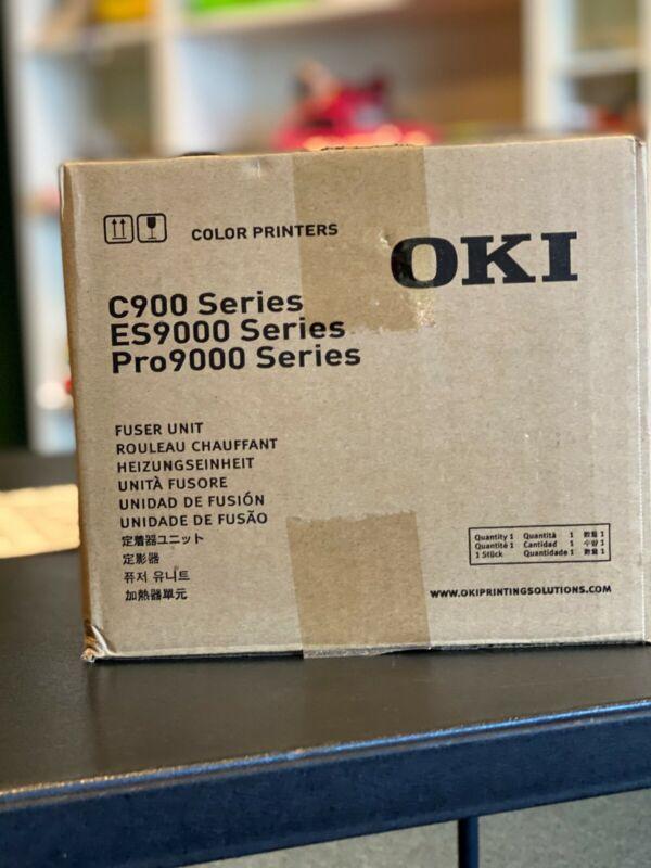 OKI C900 Series/ES9000 Series/Pro9000 Series Fuser Unit