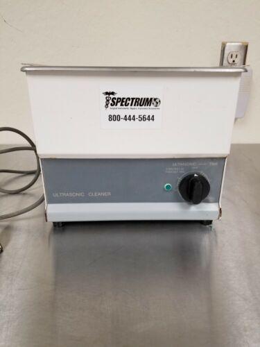 Spectrum ultrasonic cleaner