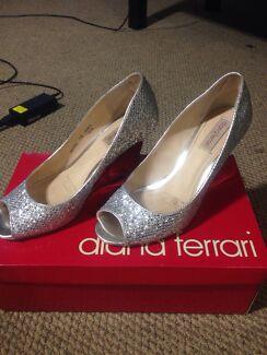 Diana Ferrari shoes Springwood Logan Area Preview