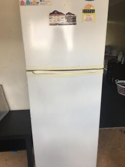 Used fridge in very good condition