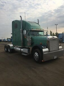 2009 Freightliner Classic