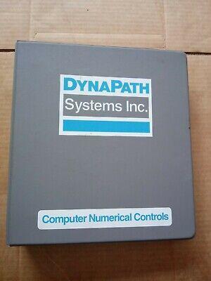 Dynapath System Inc Cnc Manual