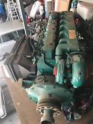 2   Volvo penta marine Diesel engines AQD40A Buccan Logan Area Preview