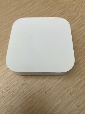 Apple AirPort Express 2 Port Wireless Router (MC414B/A)