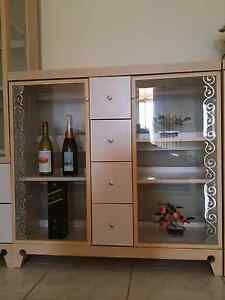 A Display Cabinet Springvale South Greater Dandenong Preview