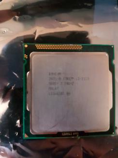 Desktop cpu socket 1155 intel i3-2120 3.3ghz