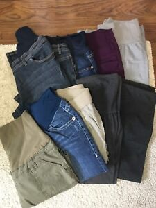 Maternity Lot (pants, shorts, leggings, skirt)