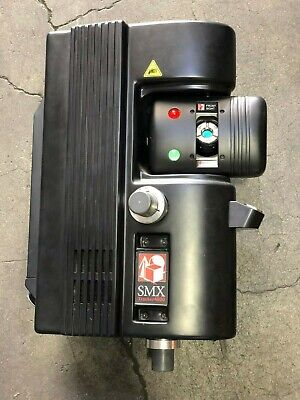 Geomics Smx Corp Laser Tracker Laser Model 4000 With Stands And Cases