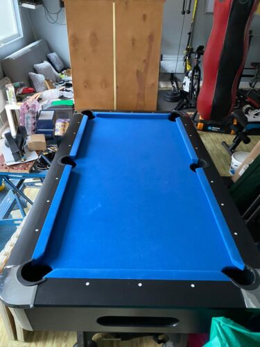 Pool Table 6ft In Immaculate Condition