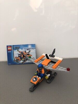 Lego City Set 30310 - 2 Complete Sets - Arctic Explorer