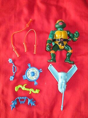 Teenage Mutant Ninja Turtles Rock 'N Roll Michaelangelo - Teenage Mutant Ninja Turtles Zubehör