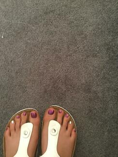 Home pedicures and beauty Adelaide CBD Adelaide City Preview