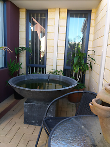 Marble Pond/water feature Parmelia Kwinana Area Preview