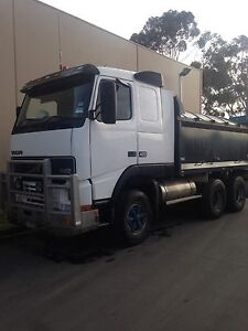 Volvo FH12 tipper Epping Whittlesea Area Preview