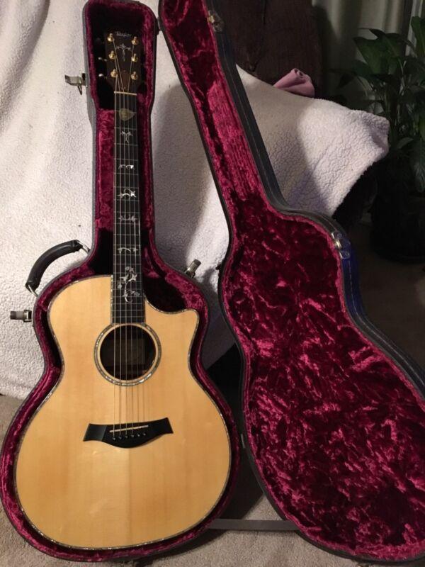 taylor guitar 914-C