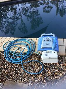 Maytronics Dolphin Supreme M3 pool cleaner Jimboomba Logan Area Preview